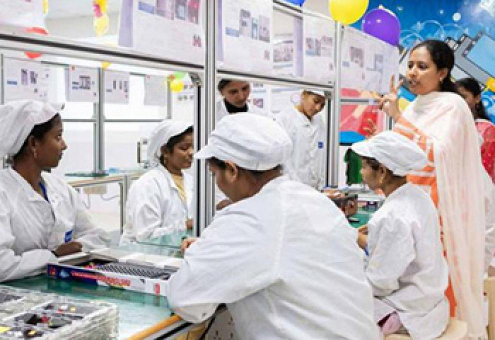 Modi's Atmanirbhar package paves way for Make in India 2.0 in post-Covid world