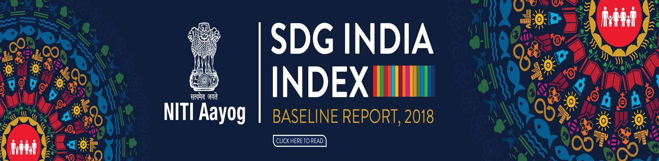SDG India Index - Baseline Report 2018